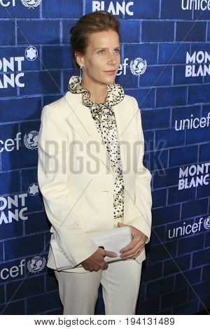 LOS ANGELES - FEB 23:  Rachel Griffiths at the Pre-Oscar charity brunch by Montblanc & UNICEF at Hotel Bel-Air on February 23, 2013 in Los Angeles, CA