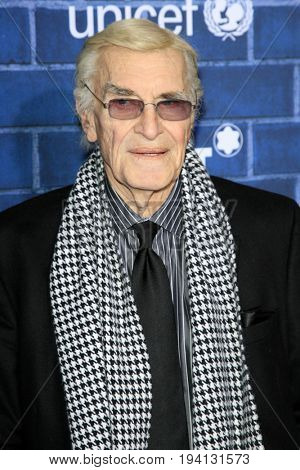 LOS ANGELES - FEB 23:  Martin Landau at the Pre-Oscar charity brunch by Montblanc & UNICEF at Hotel Bel-Air on February 23, 2013 in Los Angeles, CA