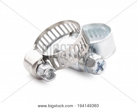 Metal brace Stainless steel accessories for fastening