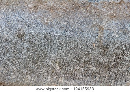 Fragment Of Asbestos Slab Closeup. Abstract Background