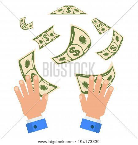 Hans Money Fly