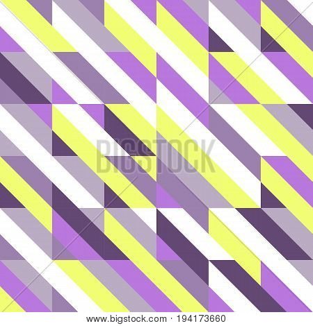 Colorful lines stripe abstract background, stock vector