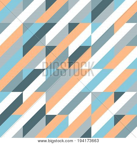 Abstract background with colorful lines stripe, stock vector