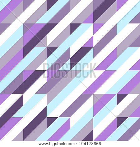 Abstract background with colorful stripe, stock vector