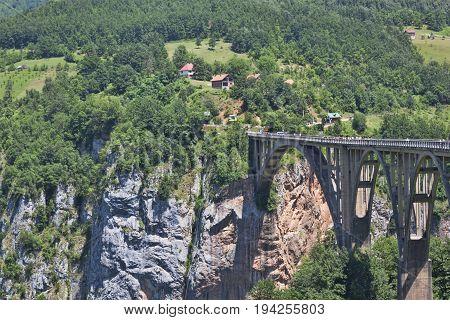 Djurdjevic's Bridge