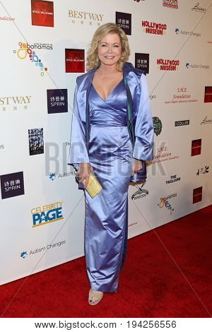 LOS ANGELES - FEB 26:  Sheree J. Wilson at the Style Hollywood Oscar Viewing Dinner at Hollywood Museum on February 26, 2017 in Los Angeles, CA