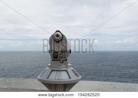 Observing The Atlantic