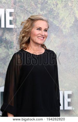 LOS ANGELES - MAY 19:  Maureen McCormick at the