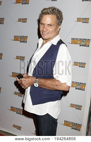 LOS ANGELES - JUL 6:  Martin Kove at the Garlic And Gunpowder Premiere at the TCL Chinese 6 Theaters on July 6, 2017 in Los Angeles, CA