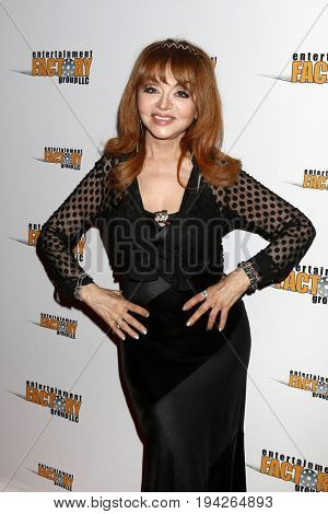 LOS ANGELES - JUL 6:  Judy Tenuta at the Garlic And Gunpowder Premiere at the TCL Chinese 6 Theaters on July 6, 2017 in Los Angeles, CA