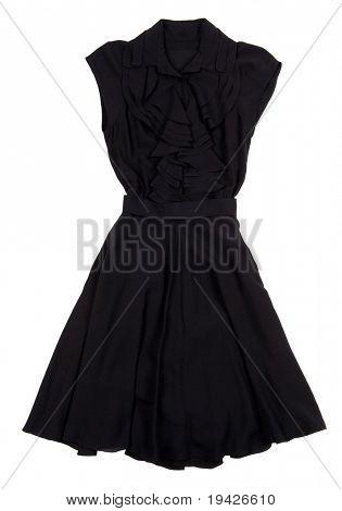 Stylish woman dress