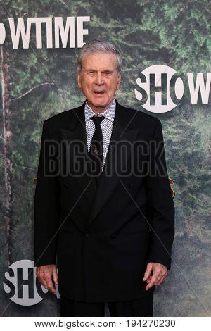 LOS ANGELES - MAY 19:  Don Murray at the