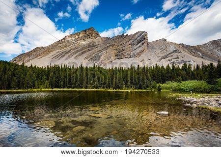 Pickle Jar Lakes