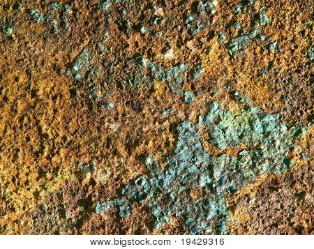 ancient painting like texture