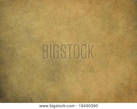 Vintage tan leather texture