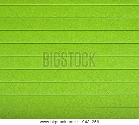 yellow green siding wall texture