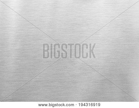 Shiny Silver White Grey Gray Paper Foil
