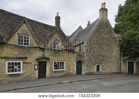 Snowdrop Cottage, Chippenham