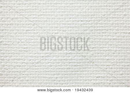 Canvas high magnification texture.