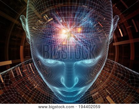 Vision Of Digital Identity