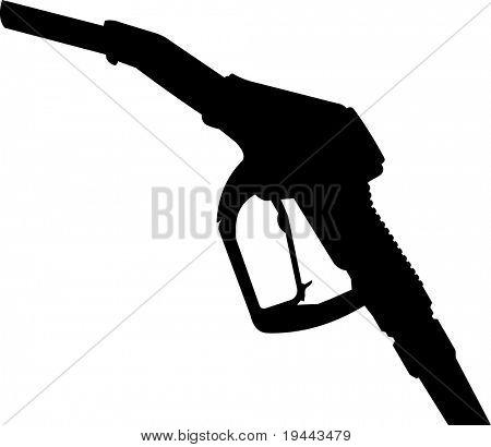 Oil Pistol