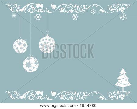 Bluechristmas