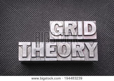 Grid Theory Bm