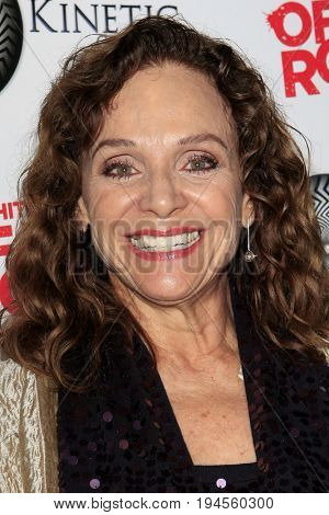 LOS ANGELES - APR 10:  Valerie Harper at the