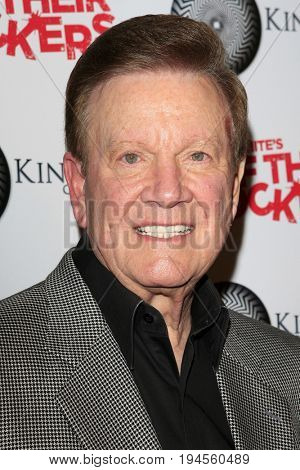 LOS ANGELES - APR 10:  Wink Martindale at the