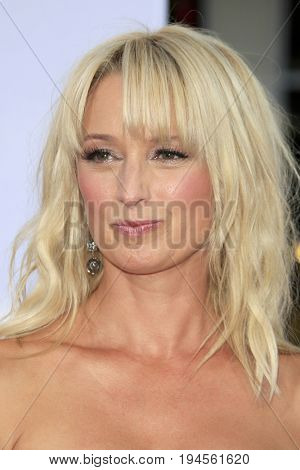 LOS ANGELES - AUG 2:  Katherine LaNasa at the