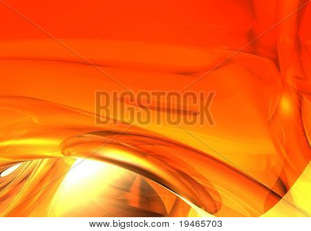 red&orange background (abstract) 01
