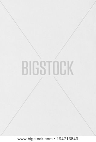 Smooth White Paper Corrugated Texture Background.