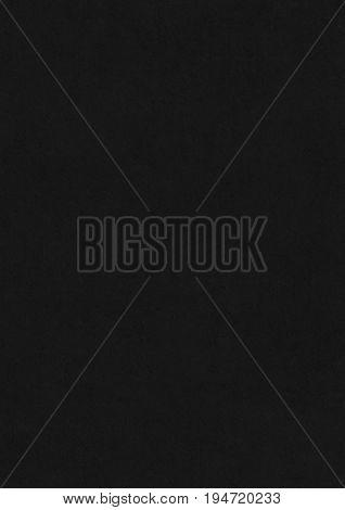 Damask Black Paper Corrugated Texture Background.