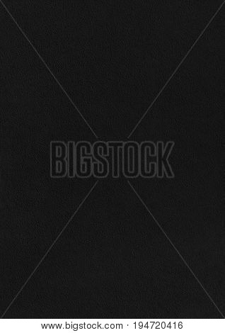 Morocco Black Paper Corrugated Texture Background.