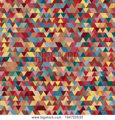 Abstract background with geometry colorful backdrop, stock vector