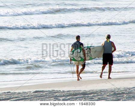 Geezer Surf Guys