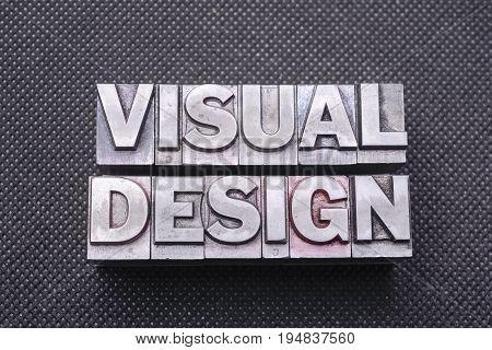Visual Design Bm