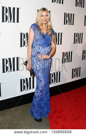 NASHVILLE, TN-NOV 3: Recording artist Holly Williams attends the 63rd annual BMI Country awards at BMI on November 3, 2015 in Nashville, Tennessee.