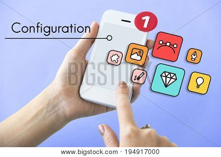 Content Configuration Creativity Digital Media