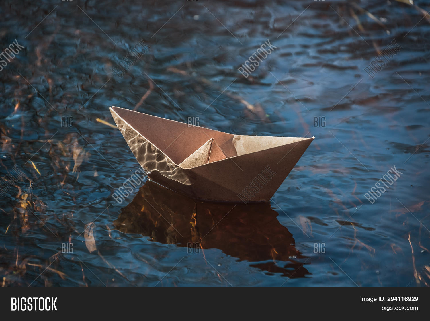 How to make a paper boat that floats - Origami boat. - YouTube | 1120x1500
