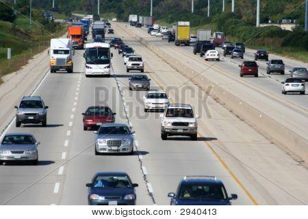 Expressway Traffic 2