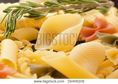 Italian Pasta poster