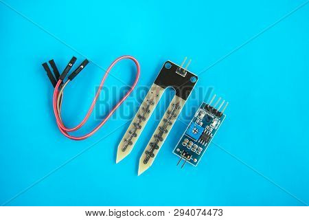Hygrometer Detection Image & Photo (Free Trial)   Bigstock