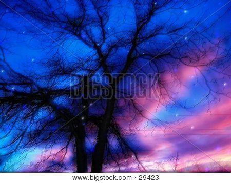 Twilight Pastels