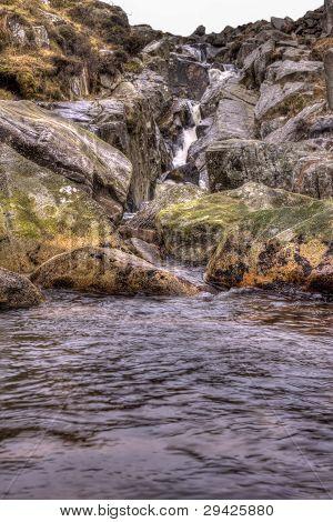 Cliff Stream