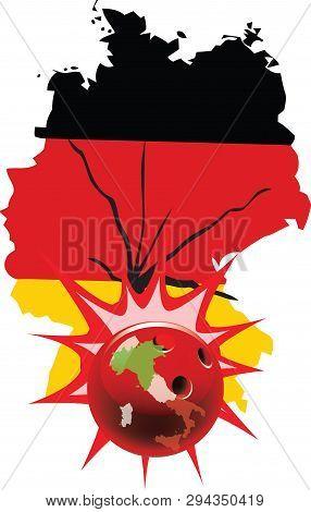 Italy Hits Germany Italy Hits Germany Italy Hits Germany