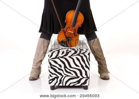 Resting Instrument