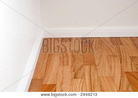 Doussie Parkettboden
