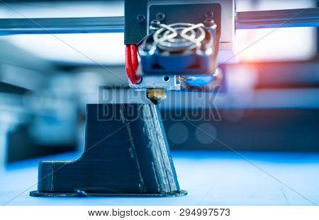 Three dimensional printing machine,3D printer.