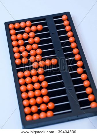 Cranmer Abacus